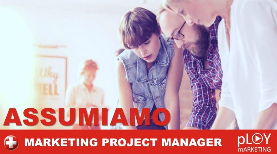 Poschiavo Marketing Project Manager