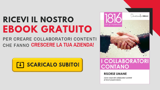 E-book I Collaboratori contano